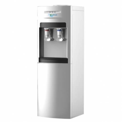 Диспенсер напольный 96LBА с холодильником