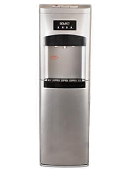 Диспенсер напольный ST-S55CI с нижней загрузкой + 3 бутыля в подарок