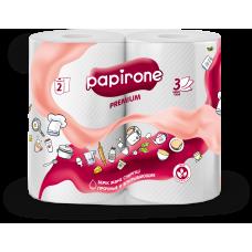 Туалетная бумага Papirone