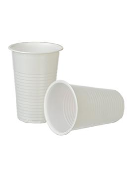Пластиковые стаканчики 100 шт